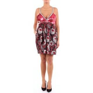 Krátke šaty  13010154