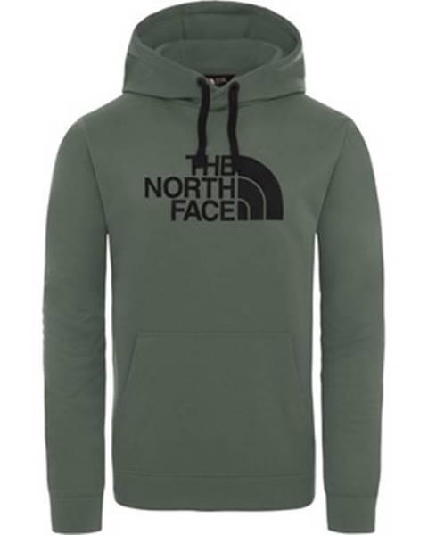Viacfarebná mikina The North Face