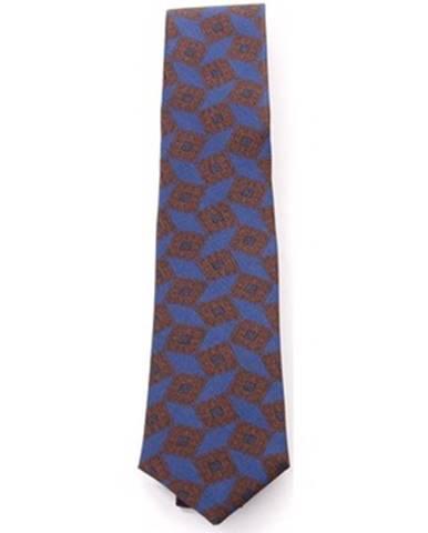 Viacfarebná kravata E. Formicola
