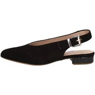 Sandále  D8132