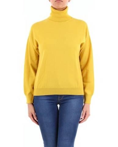 Žltý sveter Grifoni
