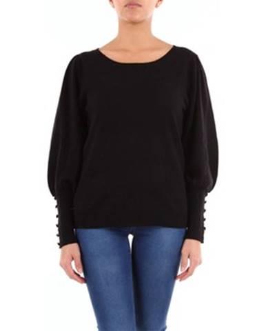 Čierny sveter Notshy