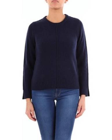 Modrý sveter Notshy