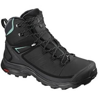 Turistická obuv  X Ultra Mid Winter CS WP
