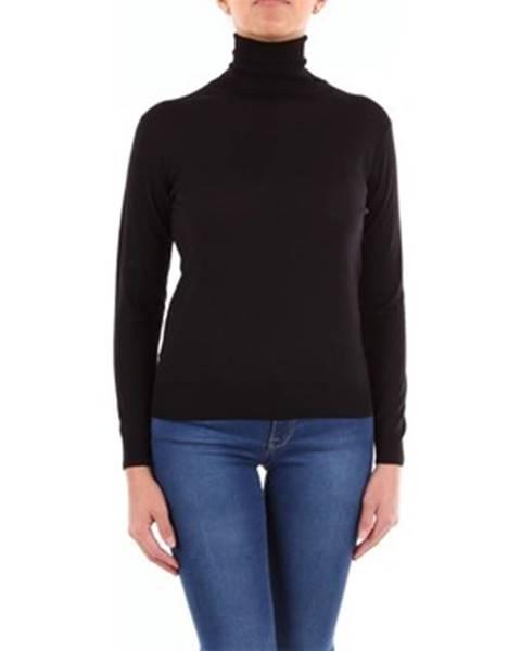 Čierny sveter Stella Mc Cartney