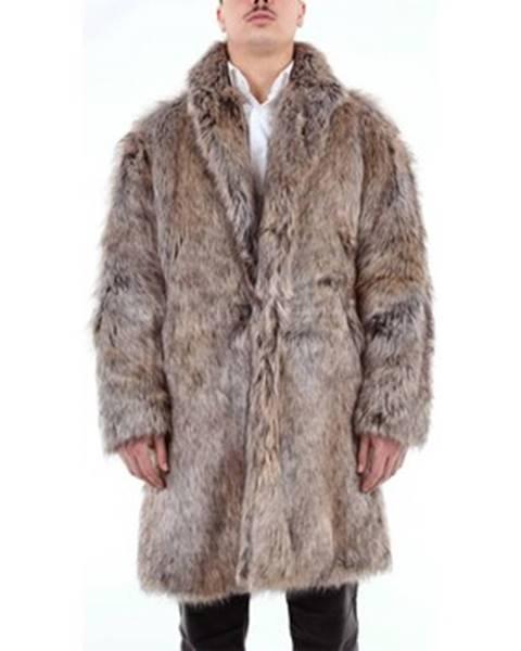 Viacfarebný kabát SUIT
