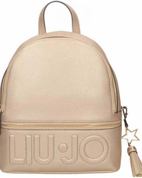 Zlatý batoh Liu Jo