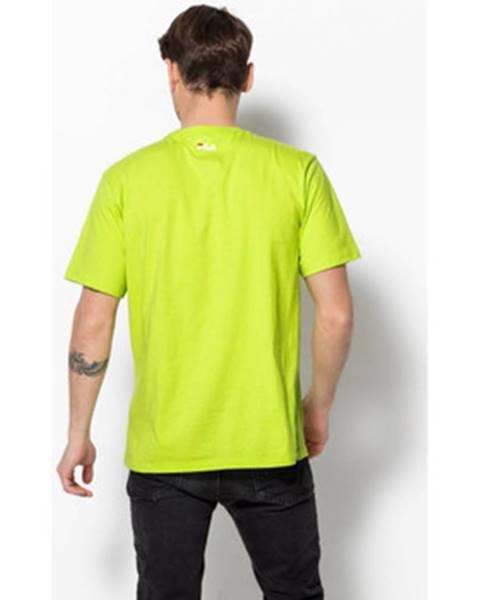 Žlté tričko Fila