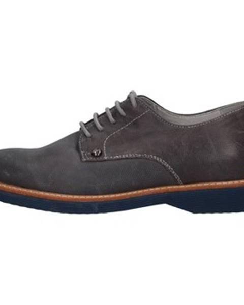 Modré topánky Nero Giardini