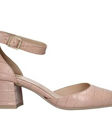 Ružové lodičky Nero Giardini
