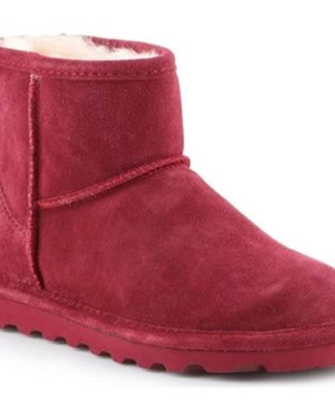 Viacfarebné topánky Bearpaw