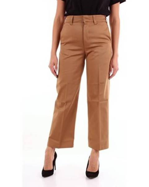 Béžové nohavice Department Five