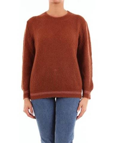 Hnedý sveter Altea