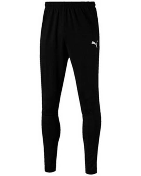 Čierne nohavice Puma