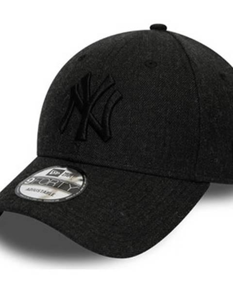 Čierna čiapka New-Era