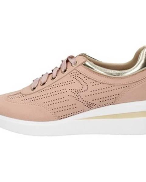 Ružové tenisky Gattinoni