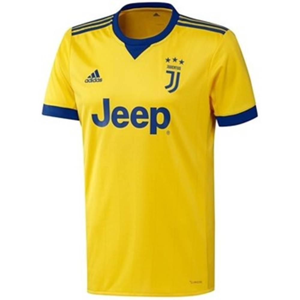 adidas Tričká s krátkym rukávom adidas  Juventus Away