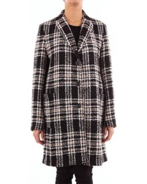 Viacfarebný kabát T-Jacket