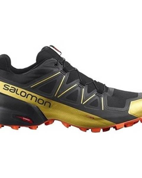 Viacfarebné tenisky Salomon
