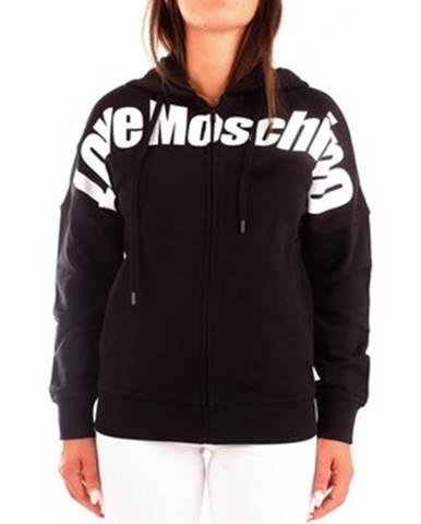 Mikiny Love Moschino