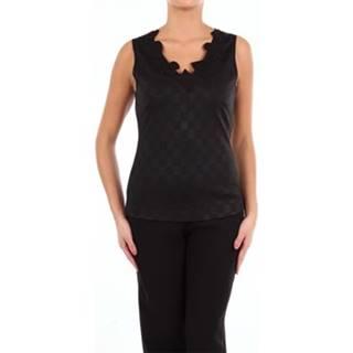 Tielka a tričká bez rukávov Moschino  02116121