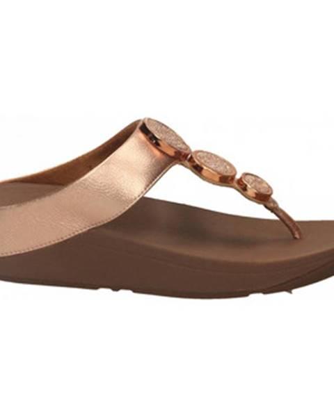 Viacfarebné sandále FitFlop