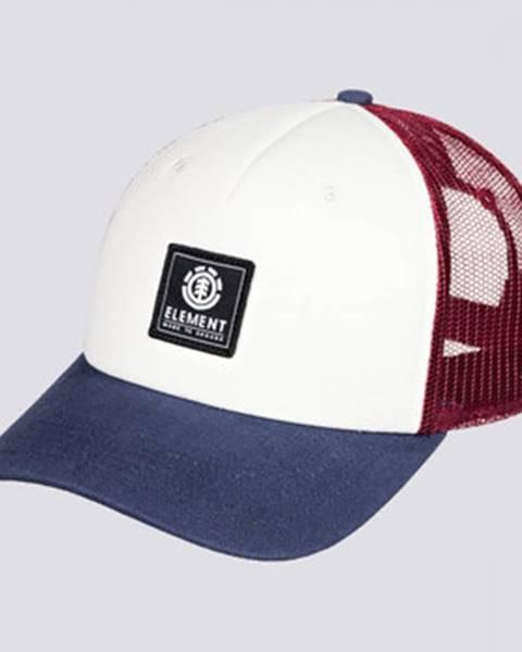 Červená čiapka Element