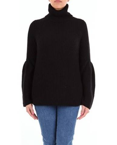 Čierny sveter Be Blumarine