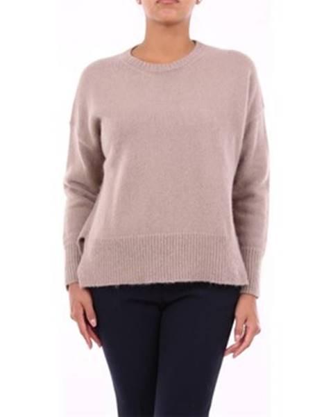 Béžový sveter Peserico