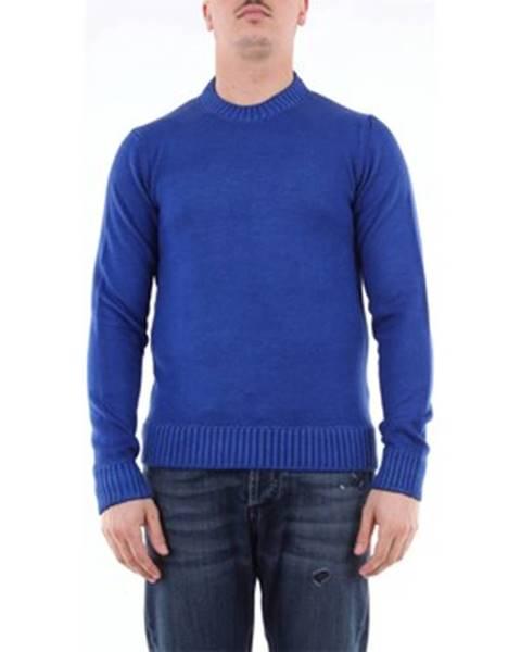 Modrý sveter Retois
