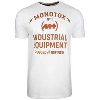 Tričká s krátkym rukávom  Industrial