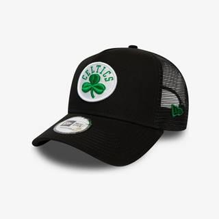 Boston Celtics NBA Dark Base Team 9Forty Kšiltovka New Era Čierna