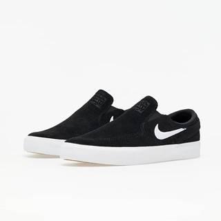 Nike SB Zoom Stefan Janoski Slip RM Black/ White