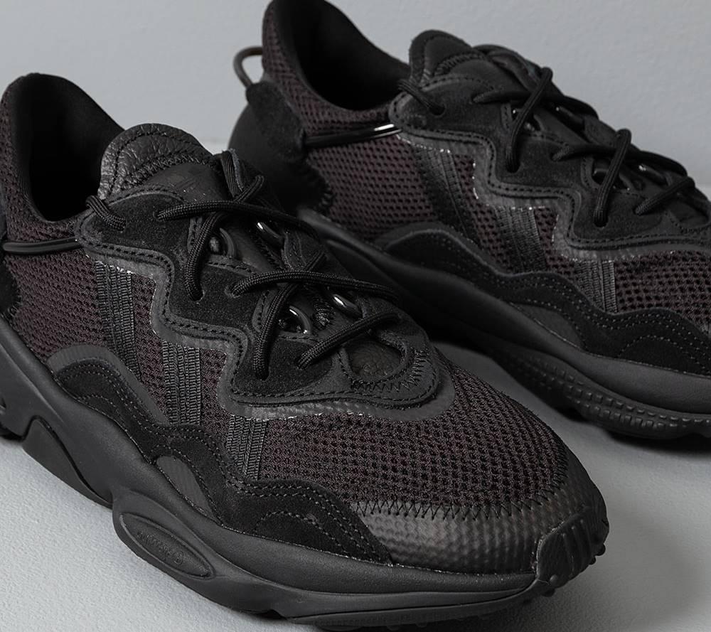 adidas Originals adidas Ozweego Core Black/ Core Black/ Grey Five
