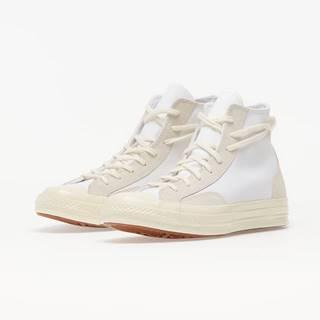 Converse Chuck 70 Hi White/ Egret/ Egret