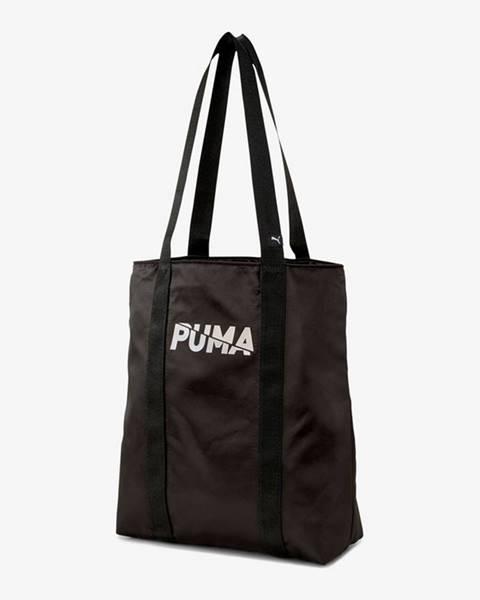 Čierna kabelka Puma