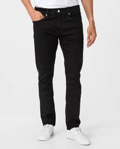 Jeans Čierna