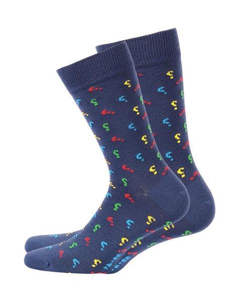 Pánske ponožky vz571