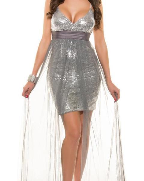 Dámske KouCla mini party šaty značky KOUCLA 96c5eb5646c