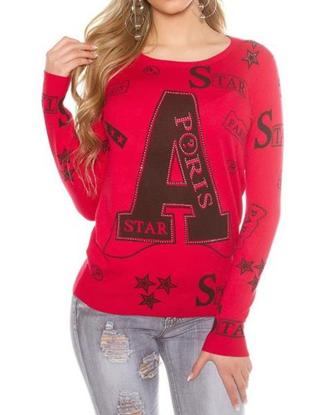374ed2312e05 Dámsky sveter