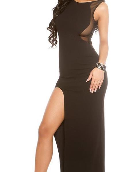 Sexy dámske maxi šaty značky IN-STYLE 8c3e84ab0b0