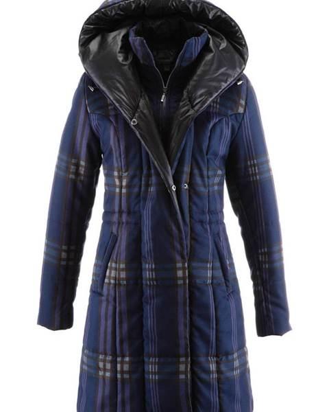 Prešívaná dlhá bunda značky BPC SELECTION 311fb3e22aa