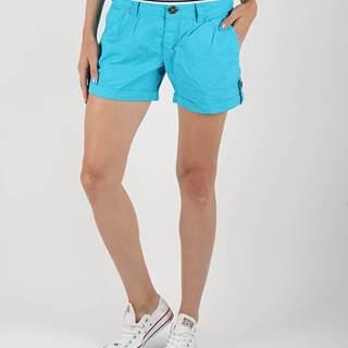 Šortky Terranova Pantalone Corto Modrá