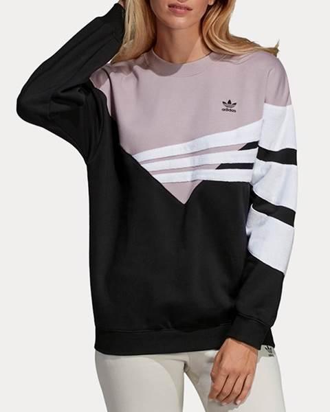 Mikina Sweater Farebná značky ADIDAS ORIGINALS c3d78c9cbf5