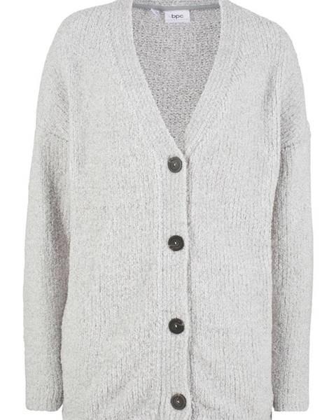 48624687d743 Mäkký pletený sveter značky BPC BONPRIX COLLECTION