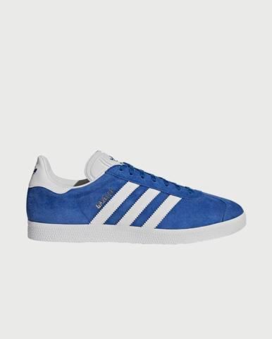 Topánky adidas Originals Gazelle Modrá