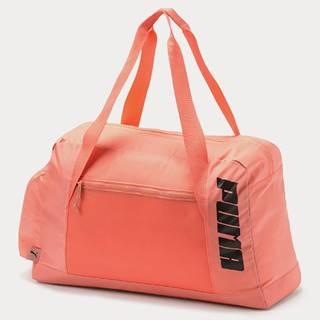 Taška Puma At Grip Bag Oranžová