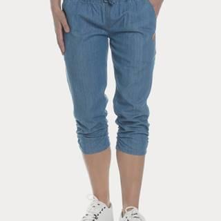 Nohavice SAM 73 WS 745 Modrá