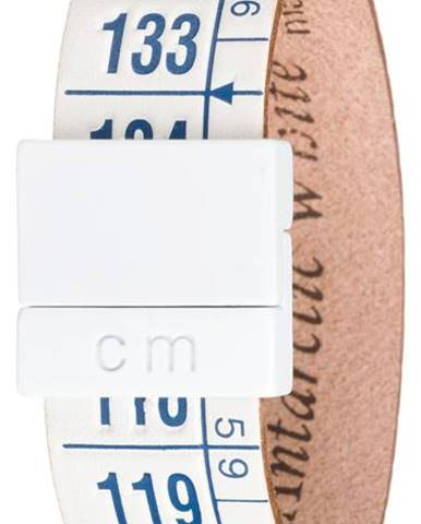 Biely náramok Il Centimetro