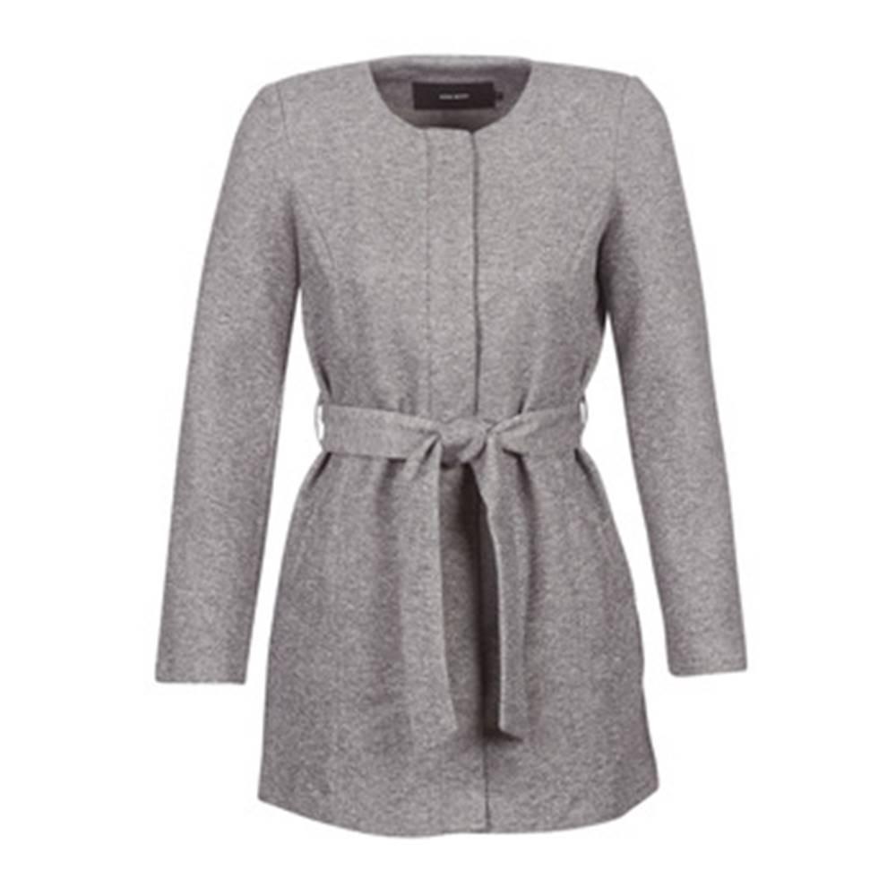 Kabáty Vero Moda  VMJULIAVE...